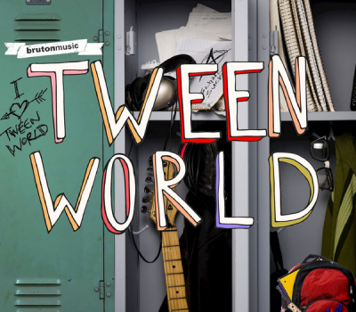 Tween World