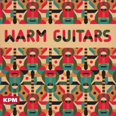 Warm Guitar