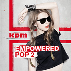 Empowered Pop 2