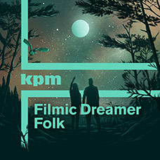 Filmic Dreams Folk