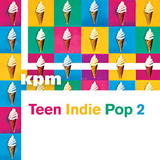 Teen Indie Pop 2