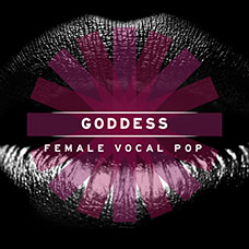 Goddess Female Vocal Pop