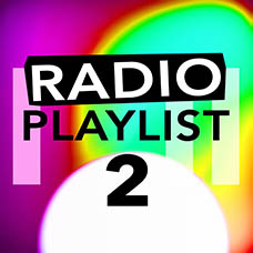 Radio Playlist 2