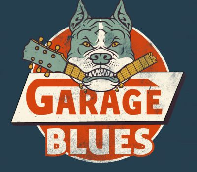 Garage Blues