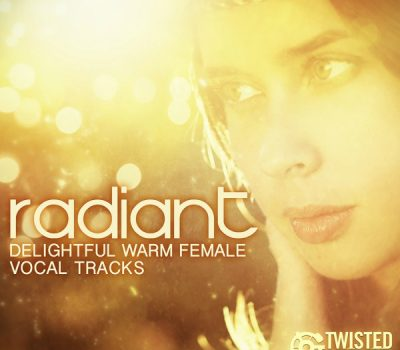 Album Artwork Radiant
