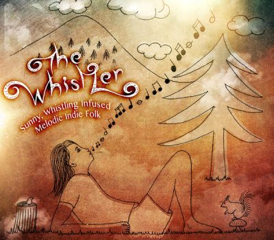 Album Artwork Whistler
