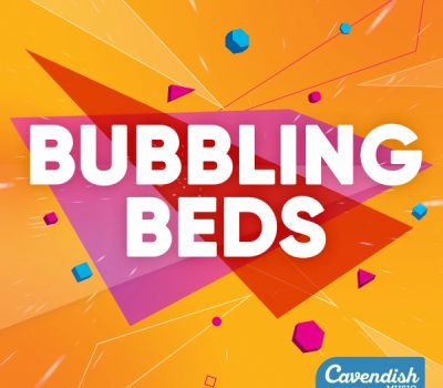 Bubbling Beds